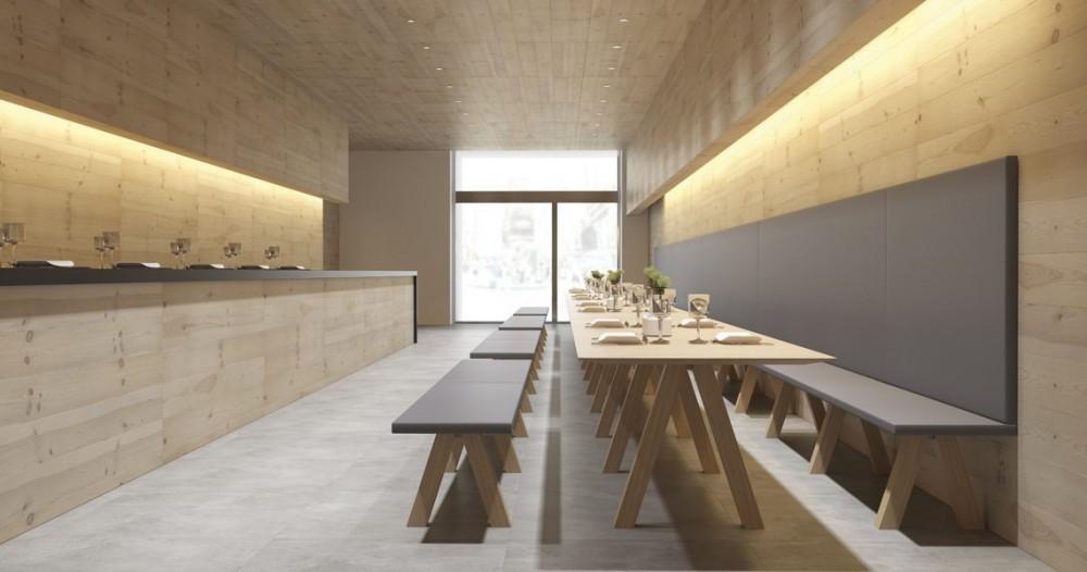 Trestle Sitzbank   Büroeinrichtung - Büroplanung - Innenausbau   WSA