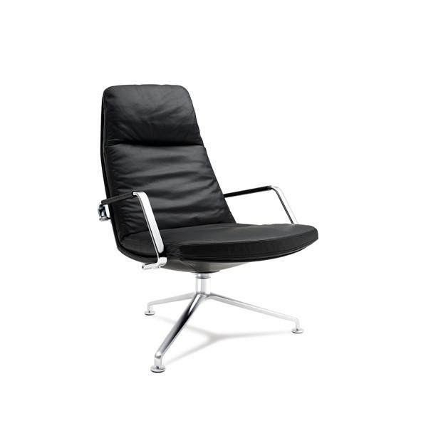 FK 86 Lounge | Büroeinrichtung - Büroplanung - Innenausbau | WSA