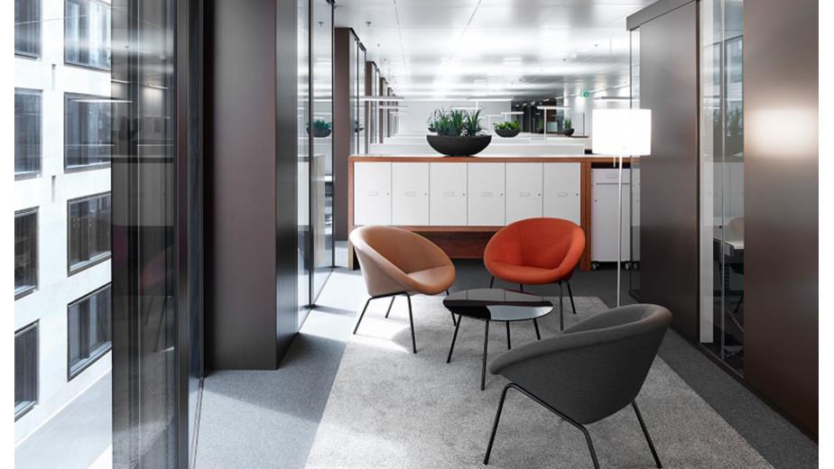 369 | Büroeinrichtung - Büroplanung - Innenausbau | WSA