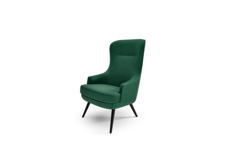 375 Relaxchair | Büroeinrichtung - Büroplanung - Innenausbau | WSA