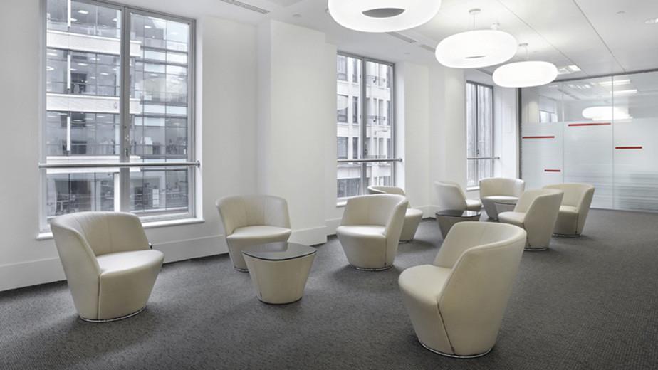 Ameo | Büroeinrichtung - Büroplanung - Innenausbau | WSA