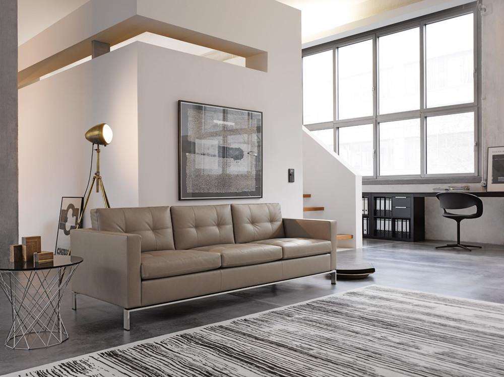 Foster 502 / 503 | Büroeinrichtung - Büroplanung - Innenausbau | WSA