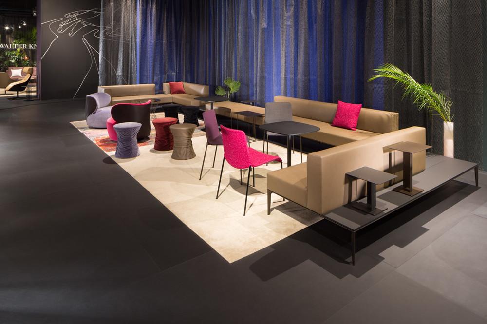 Jaan bench   Büroeinrichtung - Büroplanung - Innenausbau   WSA