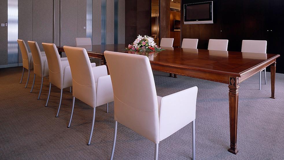 Jason | Büroeinrichtung - Büroplanung - Innenausbau | WSA