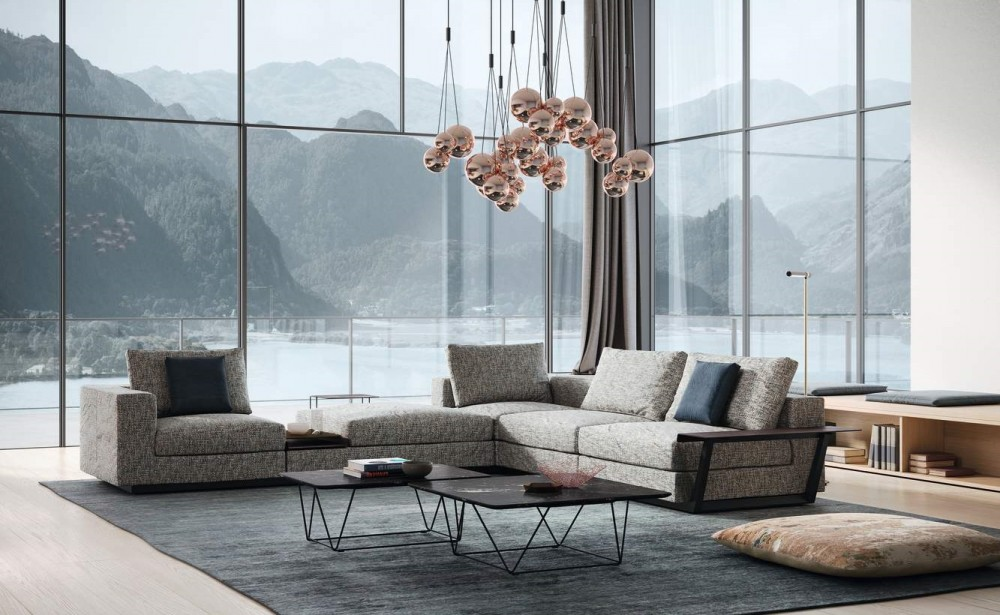 Living Landscape 755 | Büroeinrichtung - Büroplanung - Innenausbau | WSA