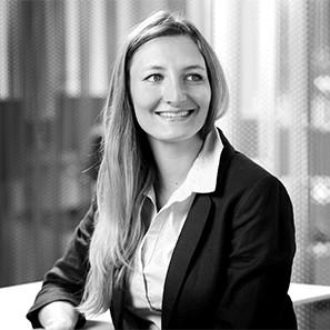 Samantha Florinett | Büroeinrichtung - Büroplanung - Innenausbau | WSA