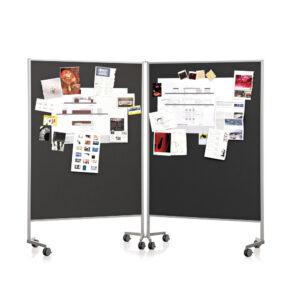 Steelcase Pin-Board   Büroeinrichtung - Büroplanung - Innenausbau   WSA