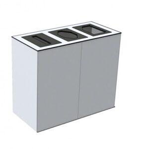 Steelcase Volume Art Recycling station   Büroeinrichtung - Büroplanung - Innenausbau   WSA