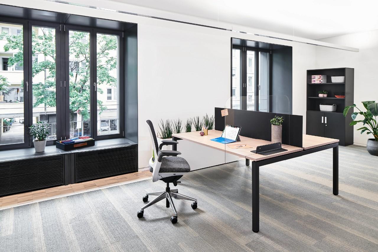 Home   Büroeinrichtung - Büroplanung - Innenausbau   WSA