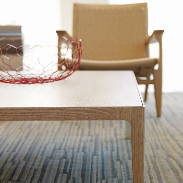 Lounge tables | Büroeinrichtung - Büroplanung - Innenausbau | WSA