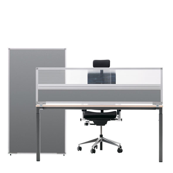 Partito screen   Büroeinrichtung - Büroplanung - Innenausbau   WSA