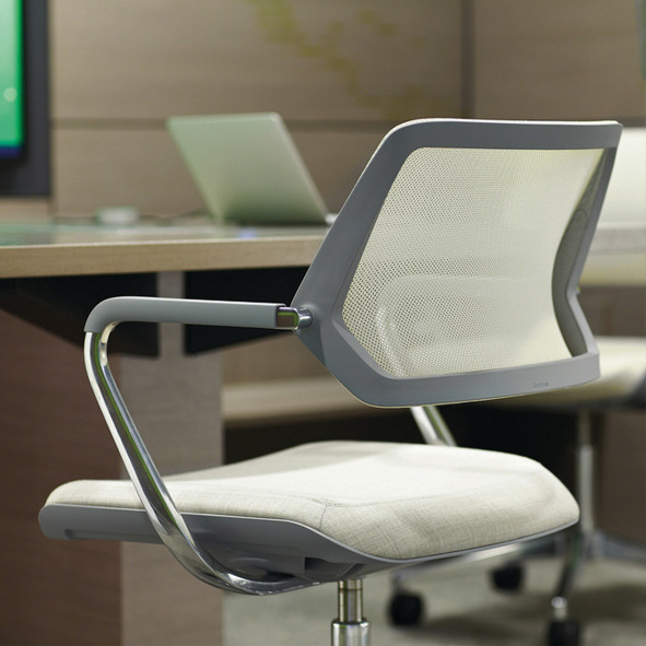 Conferencing chairs | Büroeinrichtung - Büroplanung - Innenausbau | WSA