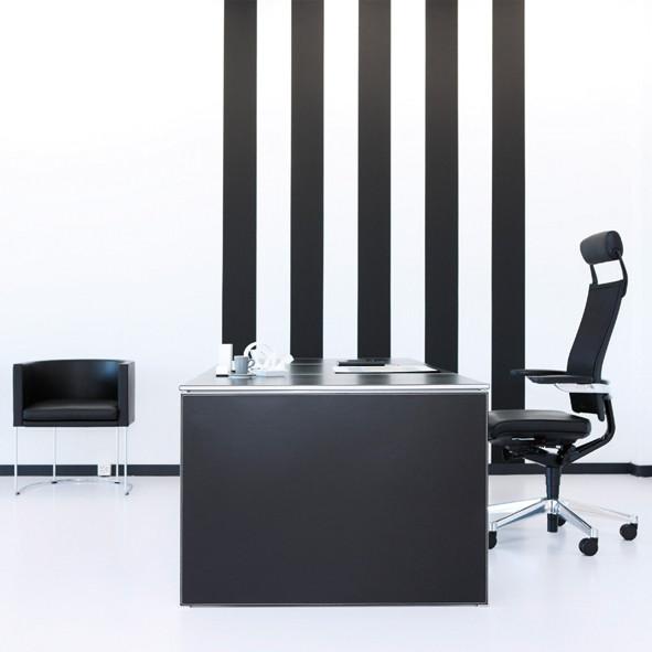 Executive line | Büroeinrichtung - Büroplanung - Innenausbau | WSA