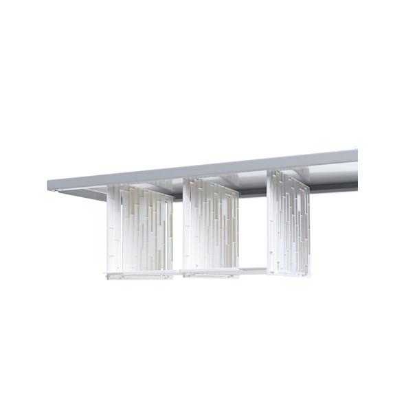 Foldable Shelf | Büroeinrichtung - Büroplanung - Innenausbau | WSA