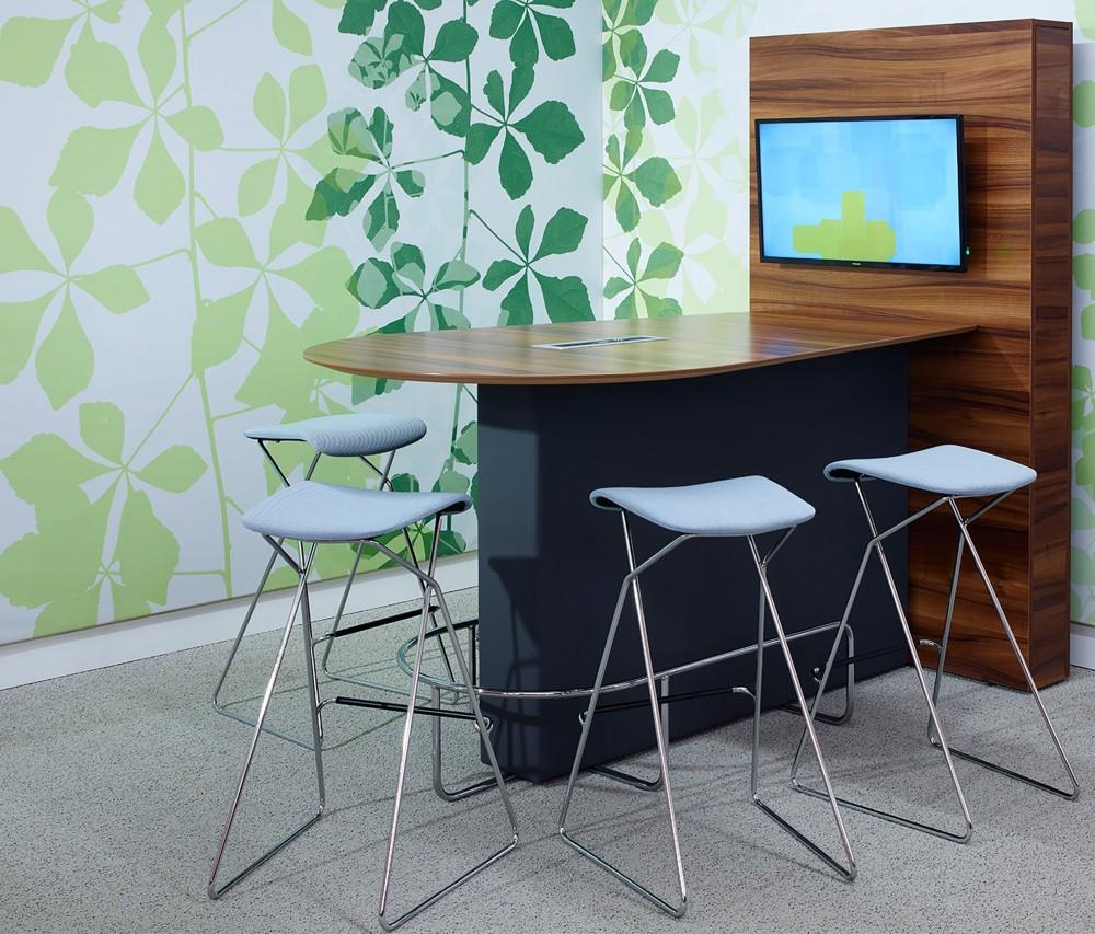 Reef | Büroeinrichtung - Büroplanung - Innenausbau | WSA