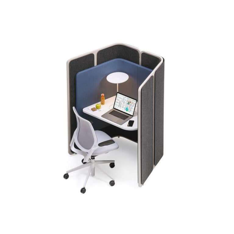 Coppice | Büroeinrichtung - Büroplanung - Innenausbau | WSA
