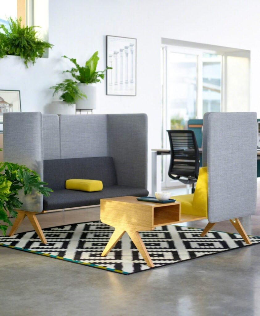MN_K | Büroeinrichtung - Büroplanung - Innenausbau | WSA