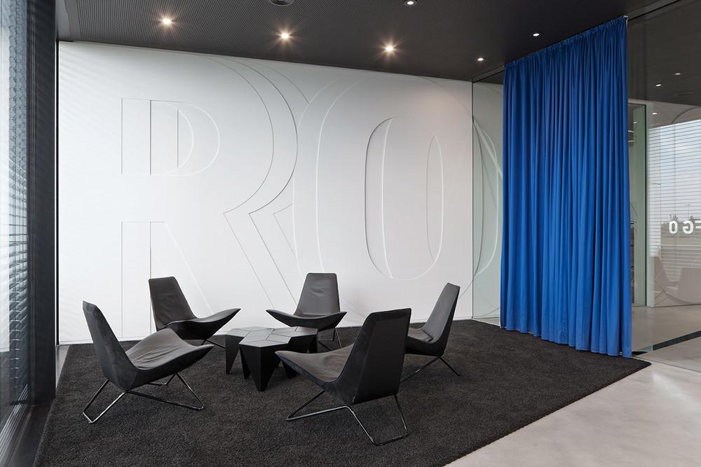 MYchair / MYchair Lounge | Büroeinrichtung - Büroplanung - Innenausbau | WSA