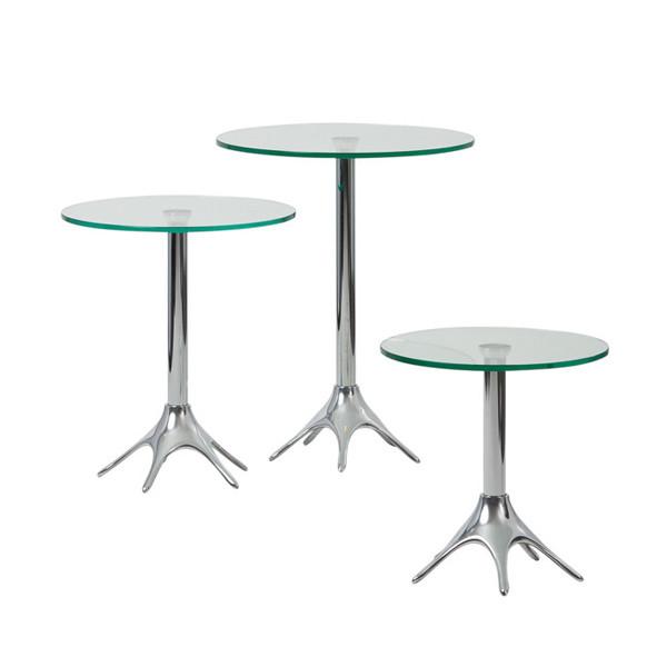 Zaza Table | Büroeinrichtung - Büroplanung - Innenausbau | WSA