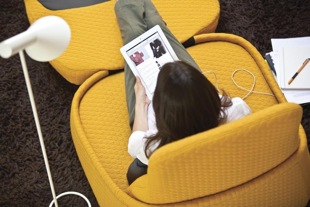 Hosu | Büroeinrichtung - Büroplanung - Innenausbau | WSA