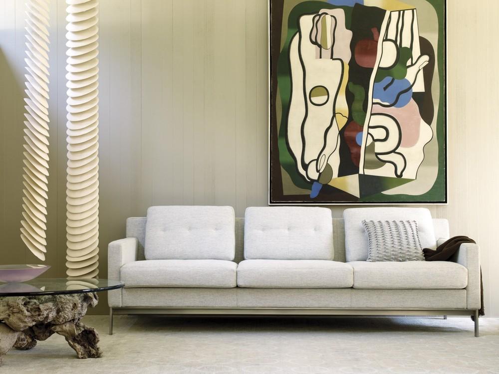 Milbrae lifestyle | Büroeinrichtung - Büroplanung - Innenausbau | WSA