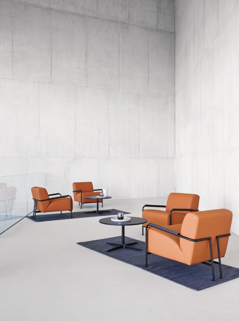 Colubi   Büroeinrichtung - Büroplanung - Innenausbau   WSA