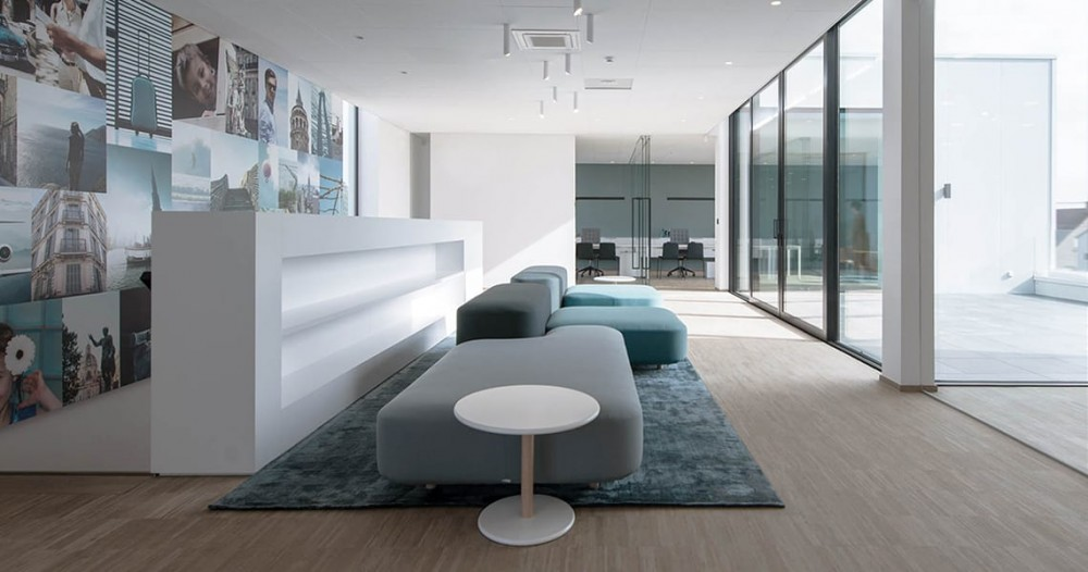Common | Büroeinrichtung - Büroplanung - Innenausbau | WSA