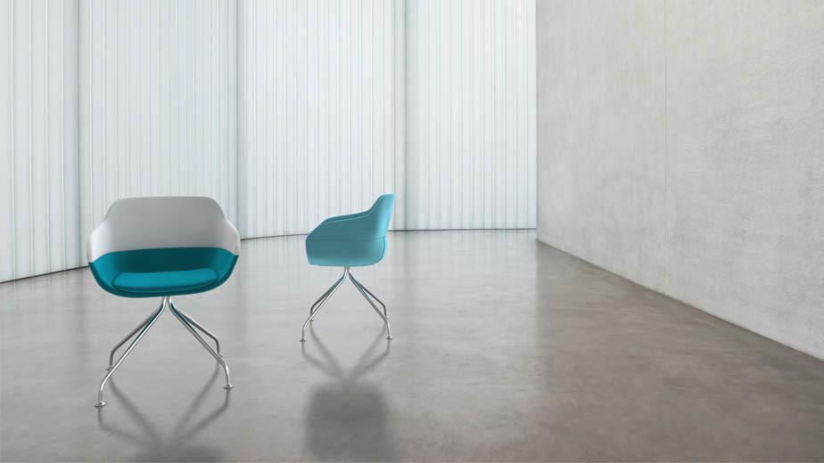 Crona | Crona Lounge | Büroeinrichtung - Büroplanung - Innenausbau | WSA