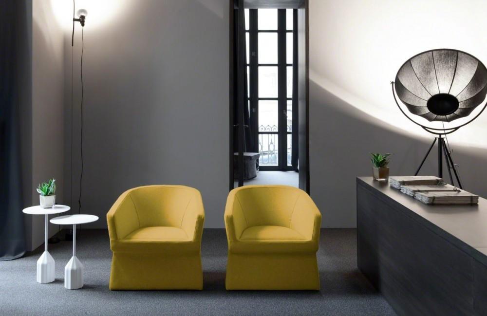 Fedele | Büroeinrichtung - Büroplanung - Innenausbau | WSA