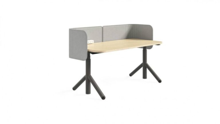 Height-adjustable desk   Büroeinrichtung - Büroplanung - Innenausbau   WSA