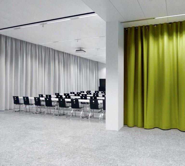 Primacoustic   Büroeinrichtung - Büroplanung - Innenausbau   WSA