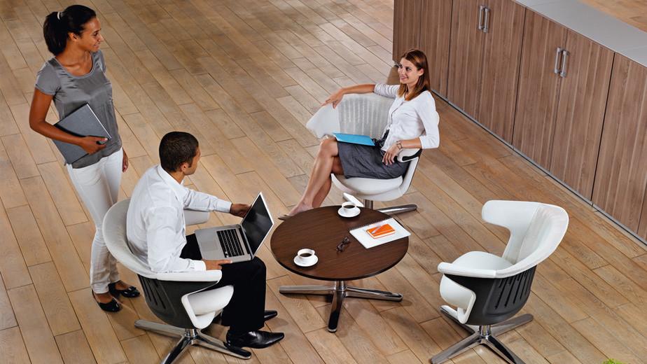 i2i | Büroeinrichtung - Büroplanung - Innenausbau | WSA
