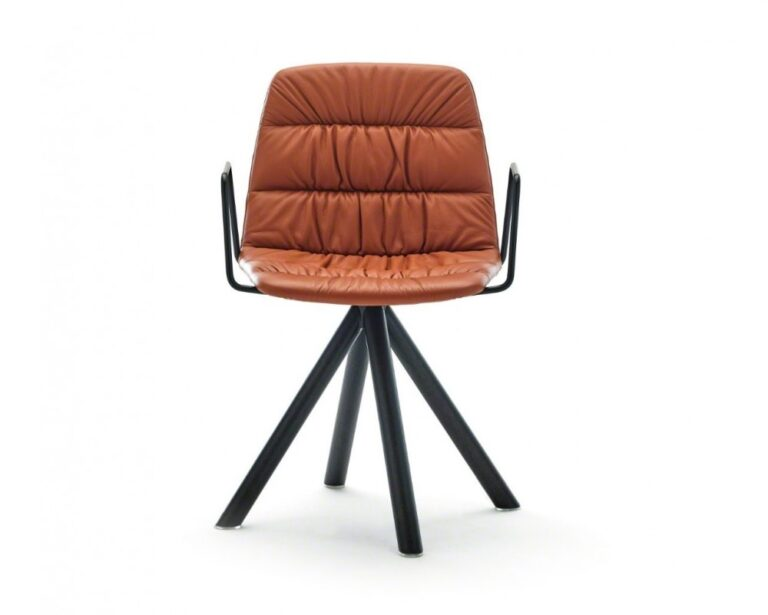 Maarten Lounge Chair | Büroeinrichtung - Büroplanung - Innenausbau | WSA
