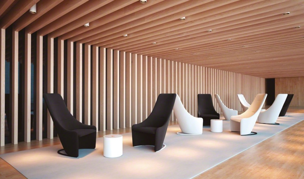 Nagi | Büroeinrichtung - Büroplanung - Innenausbau | WSA