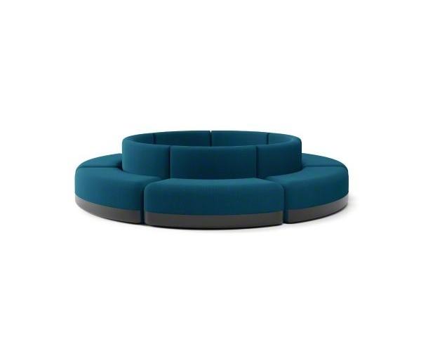 Season Couch | Büroeinrichtung - Büroplanung - Innenausbau | WSA