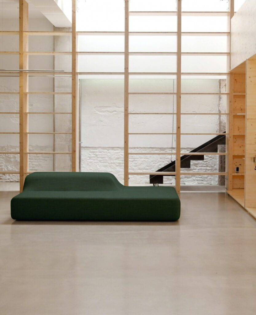 Season   Büroeinrichtung - Büroplanung - Innenausbau   WSA