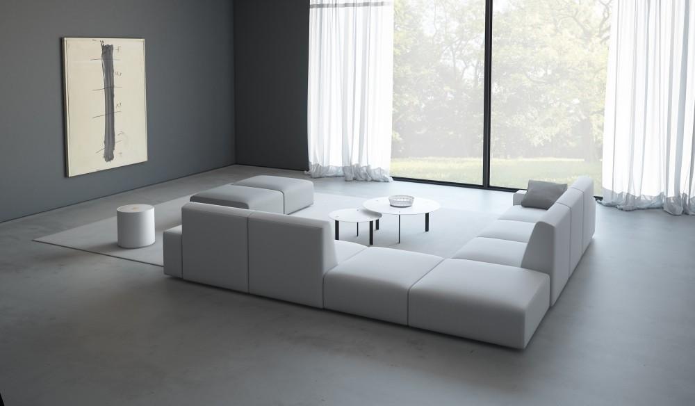 Sistema Floor | Büroeinrichtung - Büroplanung - Innenausbau | WSA