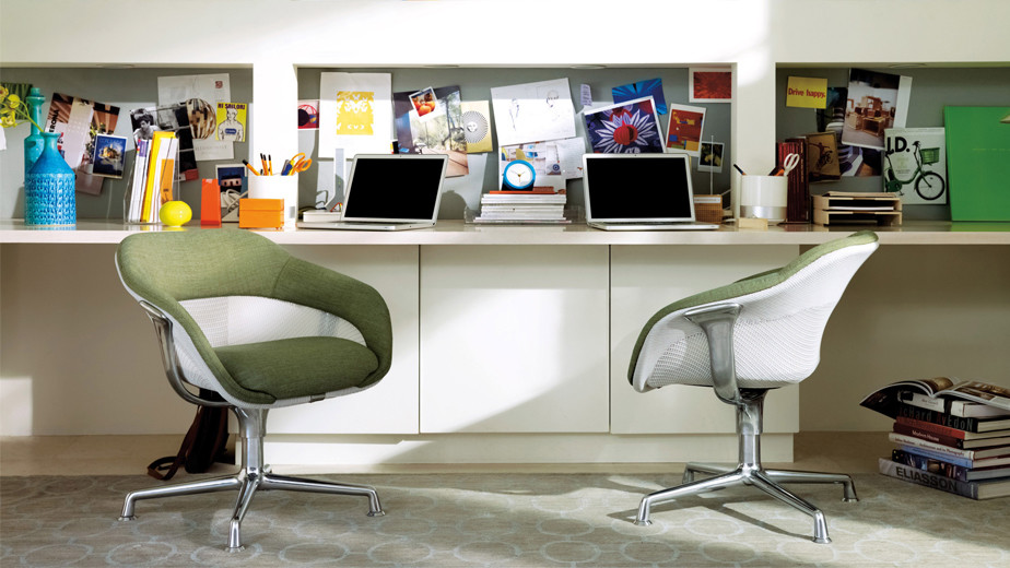 SW-1 chair | Büroeinrichtung - Büroplanung - Innenausbau | WSA