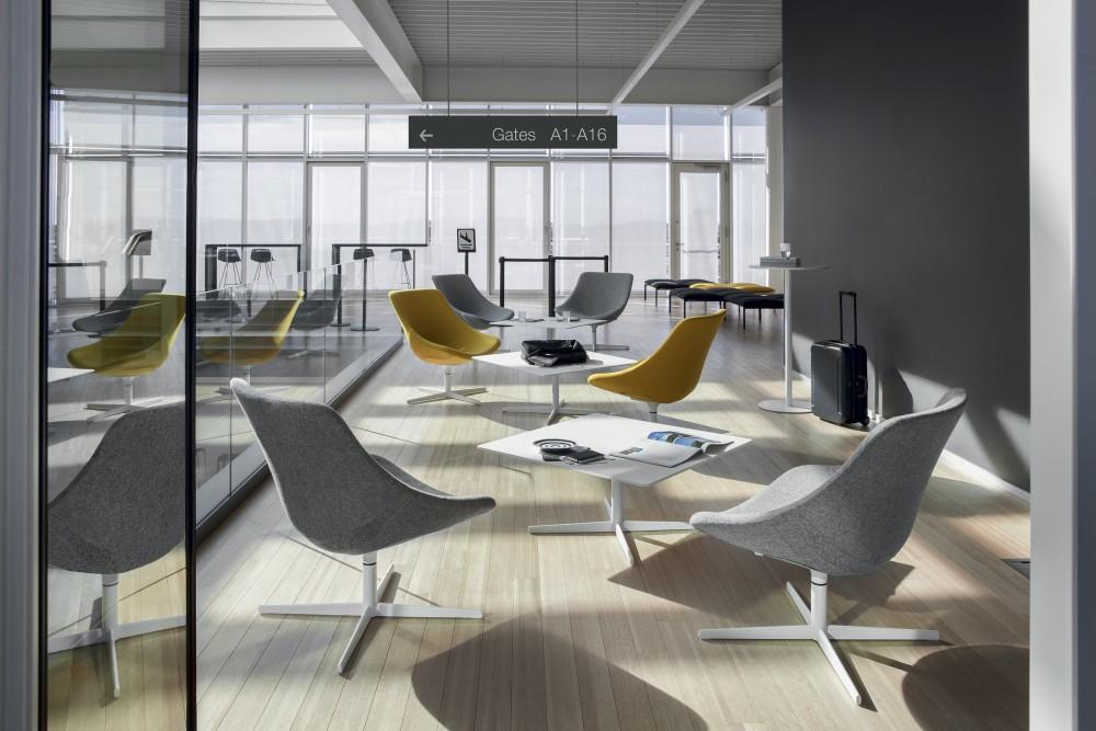 Auki   Büroeinrichtung - Büroplanung - Innenausbau   WSA