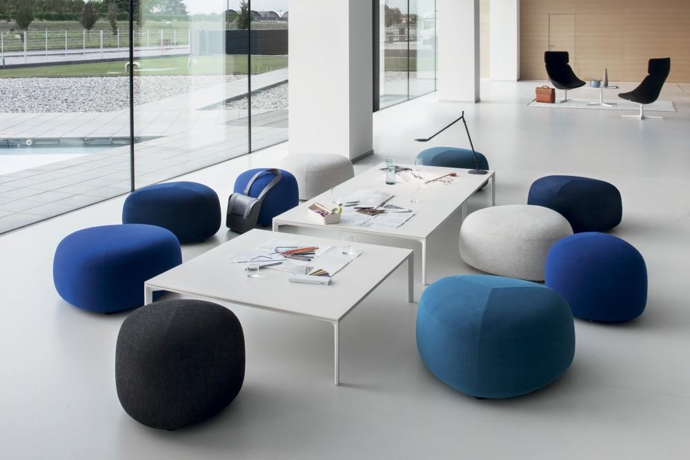 Kipu | Büroeinrichtung - Büroplanung - Innenausbau | WSA