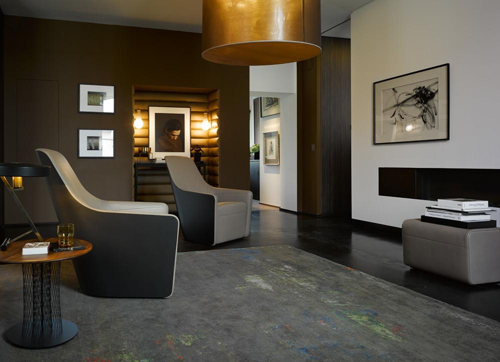Foster 510 / 520 | Büroeinrichtung - Büroplanung - Innenausbau | WSA