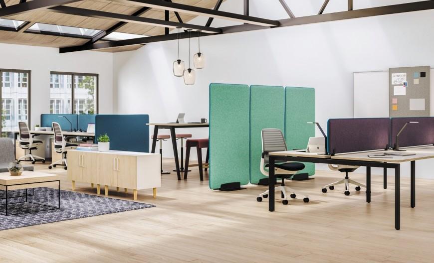 Prochaines étapes   Büroeinrichtung - Büroplanung - Innenausbau   WSA