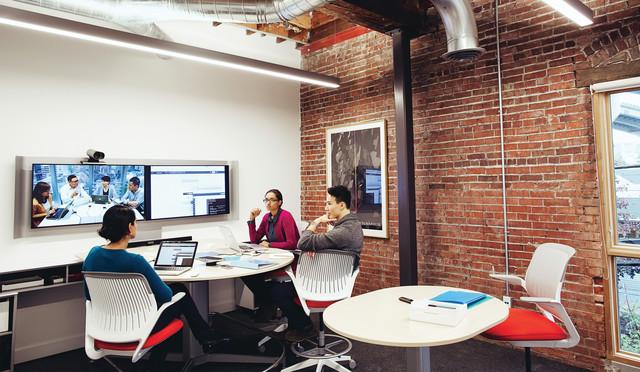 C'est l'heure du thé | Büroeinrichtung - Büroplanung - Innenausbau | WSA