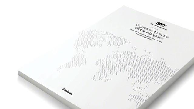 Steelcase Global Report | Büroeinrichtung - Büroplanung - Innenausbau | WSA