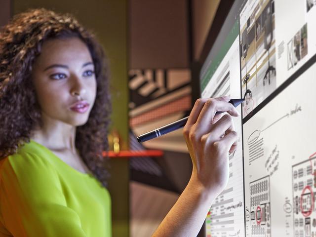 Partenariat entre Steelcase et Microsoft | Büroeinrichtung - Büroplanung - Innenausbau | WSA