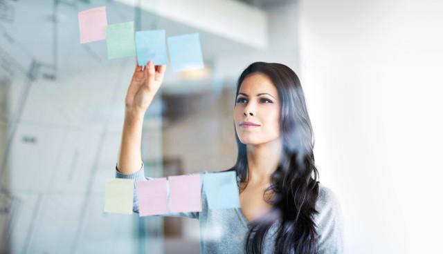 Penser Autrement 1 | Büroeinrichtung - Büroplanung - Innenausbau | WSA