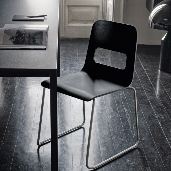Chaises de cafétéria | Büroeinrichtung - Büroplanung - Innenausbau | WSA