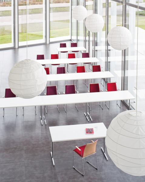 Fox | Büroeinrichtung - Büroplanung - Innenausbau | WSA