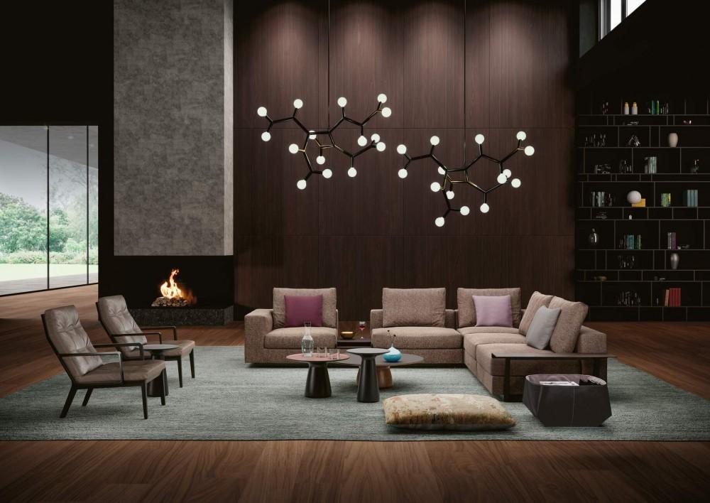 Andoo Lounge | Büroeinrichtung - Büroplanung - Innenausbau | WSA